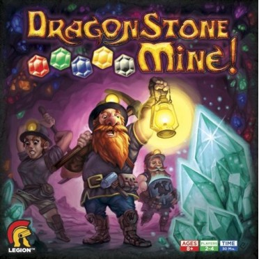 DragonStone Mine