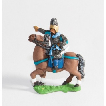T'ang Chinese: Command: Mounted Generals