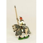 Tang & Sui Chinese: Extra Heavy Cavalry with Spear & Bow (variants)