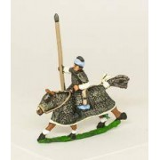 Tang & Sui Chinese: Cataphracts (variants)