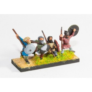 Viking: Bondi Spearmen