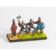 Viking: Bondi Axemen