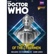 Doctor Who - The Tomb Of the Cybermen pas cher