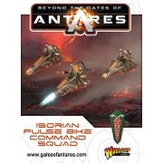 Antares - Isorian Pulse Bike Command Squad