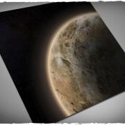 Terrain Mat Cloth - Dunes Planet - 90x90