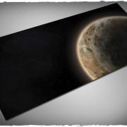 Terrain Mat Mousepad - Dunes Planet - 90x180