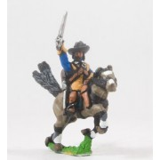 ECW: Medium Cavalry with Sword pas cher