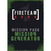 Fireteam Zero - Mission Generator Pack Expansion