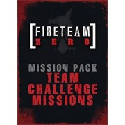 Fireteam Zero - Team Challenge Mission Pack Expansion