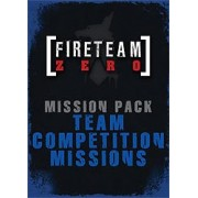 Fireteam Zero - Team Competition Mission Pack Expansion