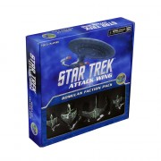 Star Trek Attack Wing - Romulan Faction Pack 1 pas cher