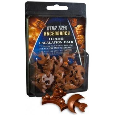 Star Trek Ascendancy - Ferengi Escalation Pack