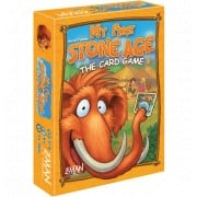 My First Stone Age - The Card Game pas cher