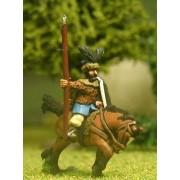 Ottoman Turk: Dellis Light Cavalry pas cher