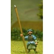 16-17th Century Polish: Spearmen pas cher