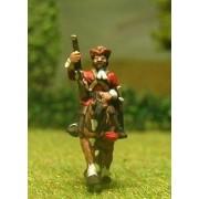 16-17th Century Polish: Dragoon pas cher