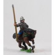 Polish 1350-1480: Heavy/Medium Cavalry in Scale Armour, shieldless pas cher