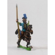 Polish 1350-1480: Serbian Hussar with Lance & Shield pas cher