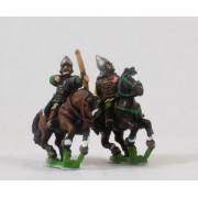 Russian 1300-1500: Heavy Cavalry with Bow pas cher
