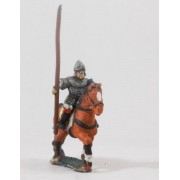 Russian 1300-1500: Heavy Cavalry with Lance & Shield pas cher