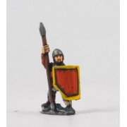 Hungarian 1300-1450: Heavy Spearman pas cher