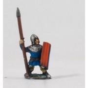 Hungarian 1300-1450: Heavy Spearmen pas cher