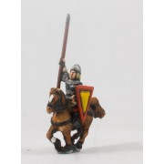 Byzantine 1300-1480: Heavy Cavalry with Lance & Kite Shield pas cher