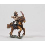 Byzantine 1300-1480: Light Cavalry, firing forward pas cher
