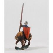 Byzantine 1300-1480: Trapezuntine Heavy Cavalry pas cher