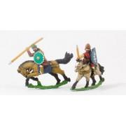 Wallachian & Moldavian: Medium / Light Cavalry with Lance & Bow pas cher