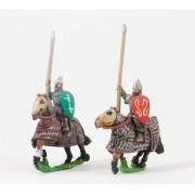 Early Russian 1250-1380: Heavy Cavalry in Mail, on Armoured Horse pas cher