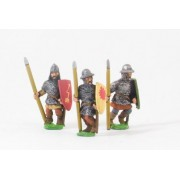 Early Russian 1250-1380: Spearmen in Mail pas cher