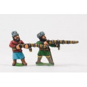 Generic Eastern European: Eastern European Ultra Light Gunners. Fit any wagon pas cher