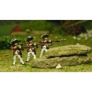 AWI American: Infantryman firing pas cher