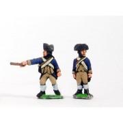 AWI American: Artillerymen pas cher