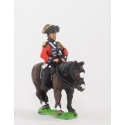 AWI British: Command: Mounted Infantry Officer pas cher