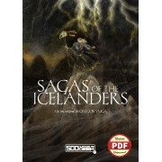 Sagas of The Icelanders - Version PDF
