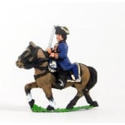 AWI German: Command: Mounted Infantry Officers pas cher