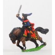 Seven Years War Austrian: Trenks Pandours (Irregular Hussars) pas cher