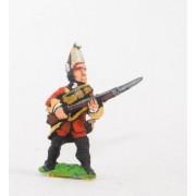 Seven Years War British: Grenadier Advancing pas cher