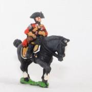 Seven Years War British: Dragoons pas cher