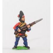 Seven Years War British in Canada: Grenadiers in Bearskin (60th Foot) pas cher