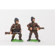 Seven Years War British in Canada: Gages Light Infantry pas cher