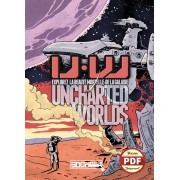 Uncharted Worlds - Version PDF