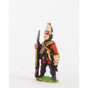 Seven Years War British: Grenadier at ease pas cher