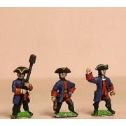 Seven Years War French: Artillerymen pas cher