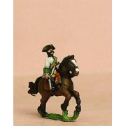 Seven Years War French: Dragoons in Tricorne pas cher