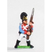 Bavarian 1805-14: Line Fusiliers: At the ready pas cher