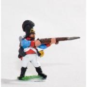 Bavarian 1805-14: Line Fusiliers: Firing pas cher
