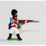 Bavarian 1805-14: Line Grenadiers or Jagers: Firing pas cher